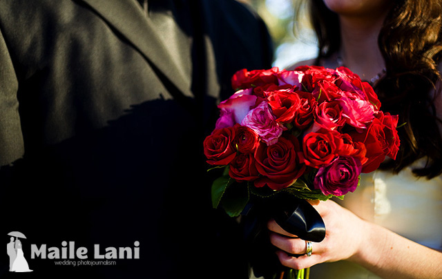 Chaz and Tricia: New Orleans City Park Wedding