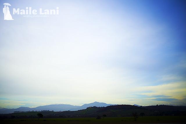 Drive to Rieti