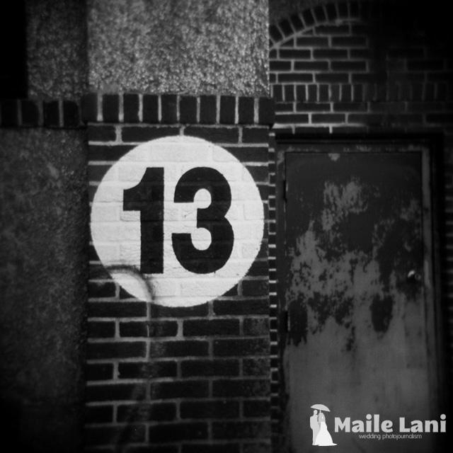 Building Thirteen (ii)