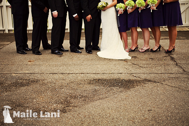 The Bluffs Country Club Wedding • St. Francisville Louisiana