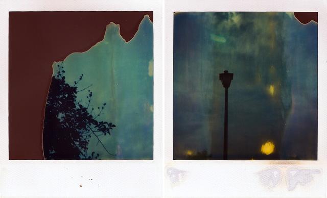 Polaroid SX-70 Time Zero Film