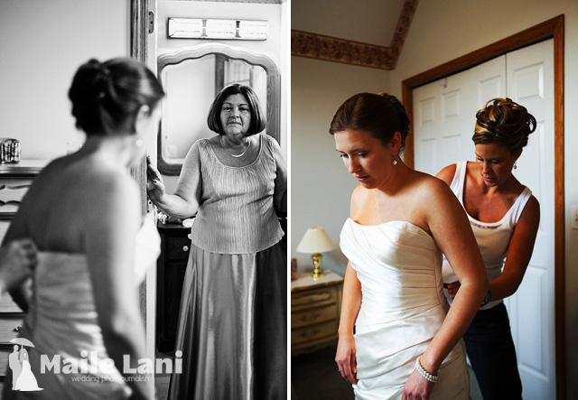 Milan Ohio Wedding