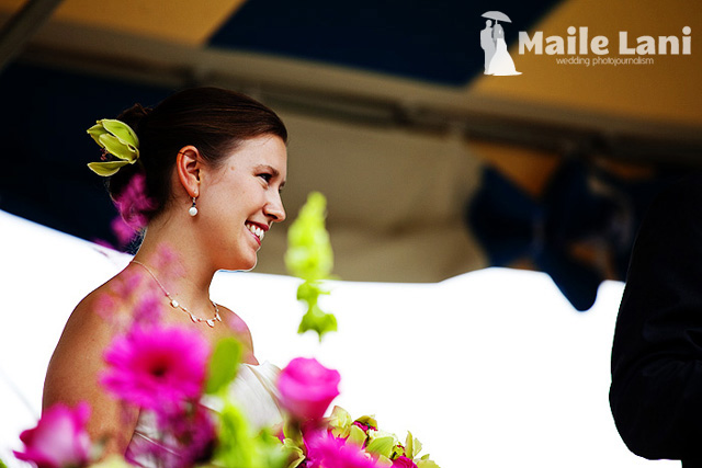 Huron Boat Basin Wedding Photographer