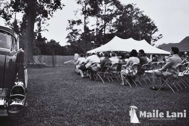 Brandy & Chris • Louisiana Wedding Photographer