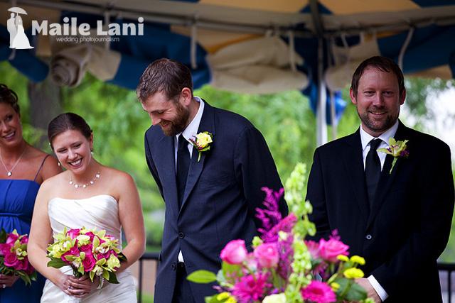 Huron Ohio Wedding