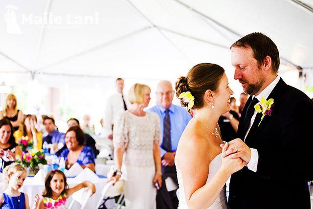 Milan Ohio Wedding Photographer