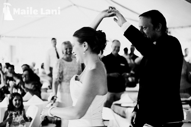 Ohio Wedding Photojournalist