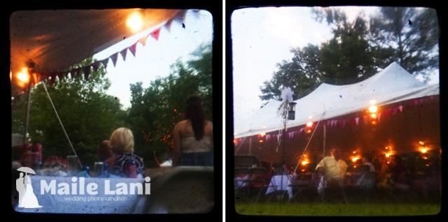 Brandy & Chris • TTV Wedding Photographs