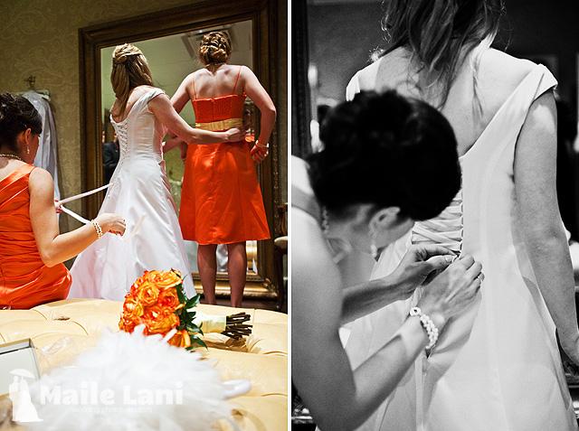 Nicole & Michael • New Orleans Wedding Photographer