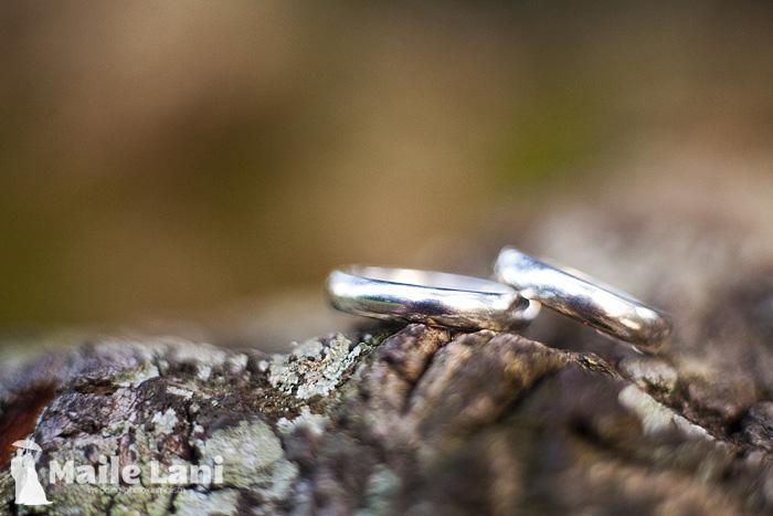 Audubon Park Newman Bandstand Wedding