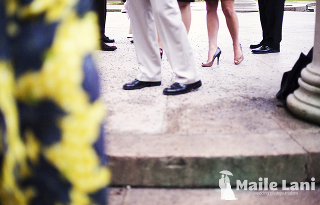 City Park New Orleans Wedding Photography