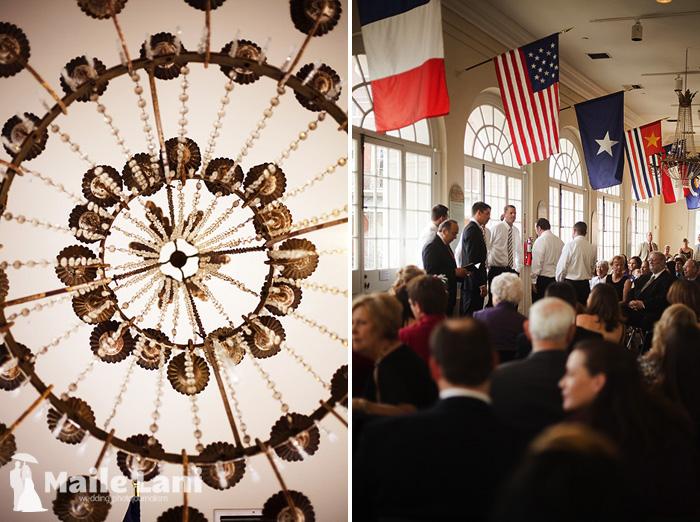 Cabildo Wedding New Orleans