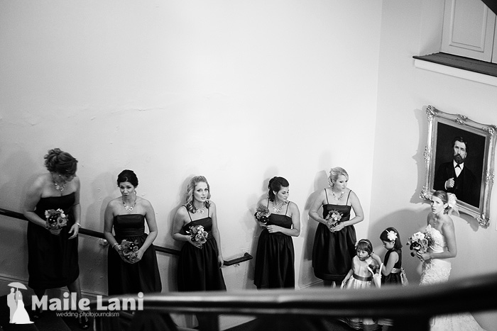 Cabildo Wedding New Orleans