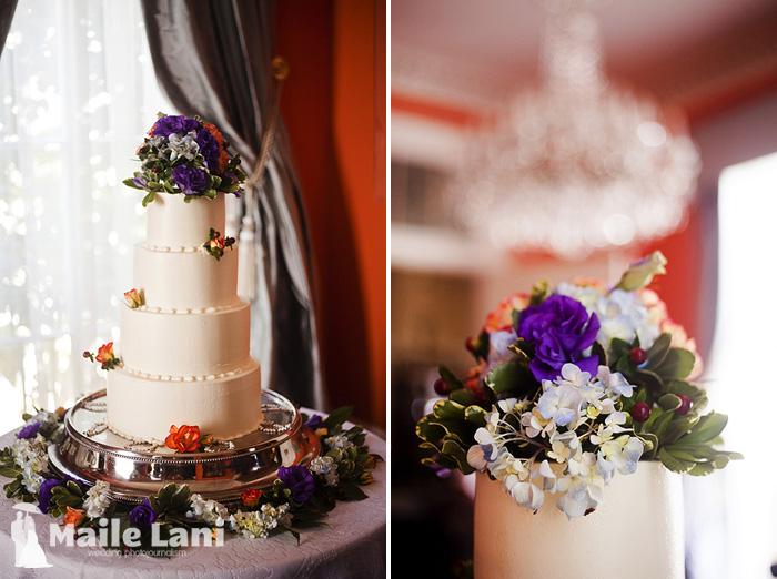 Sucre Wedding Cake New Orleans
