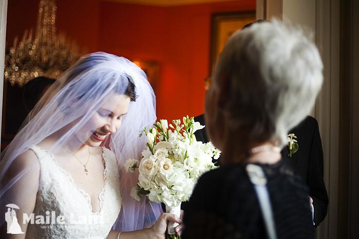 Pretty Bride New Orleans