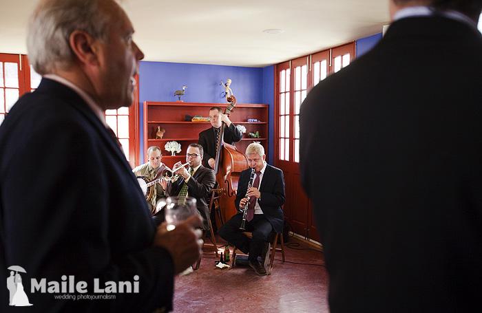 Wedding Jazz Band New Orleans