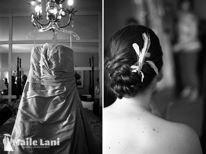 Kodak TMax 400 Film Wedding Photography Leica Black and White