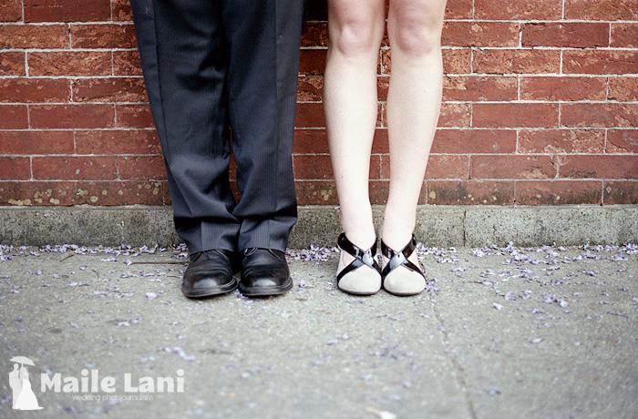 Film Wedding Photography Fuji Leica