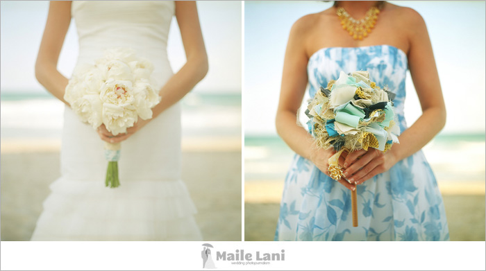Hasselblad Wedding Photography Bouquet