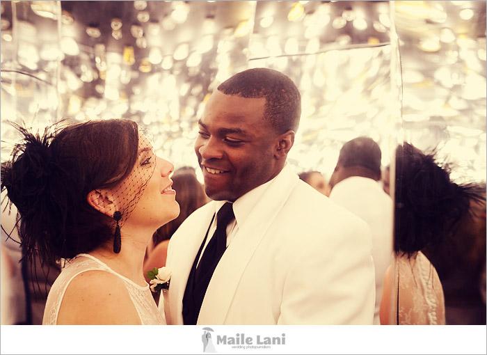Eiffel Society New Orleans Wedding