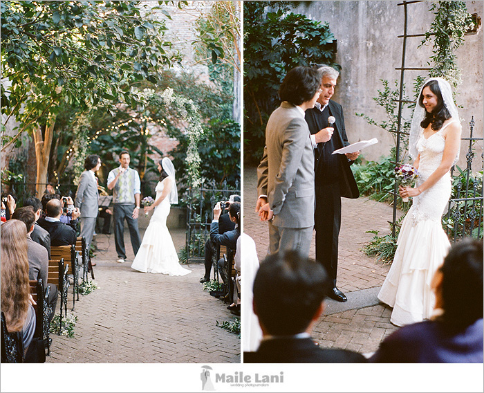 Film Wedding Photographs : Shay And Yong • Married!!! - New Orleans ...