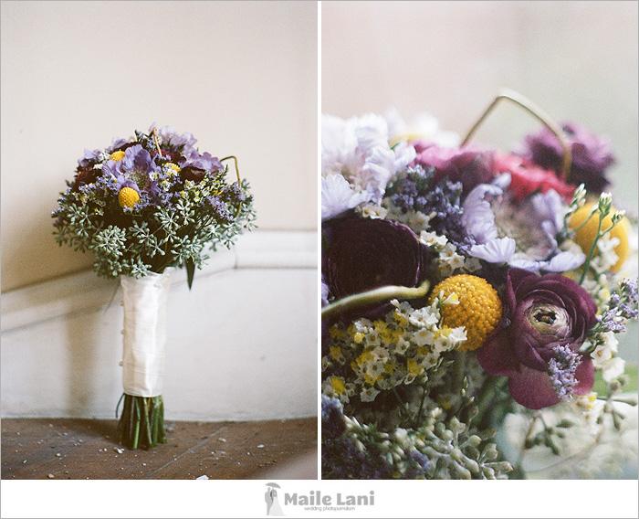 Nola Flora Wedding Bouquet