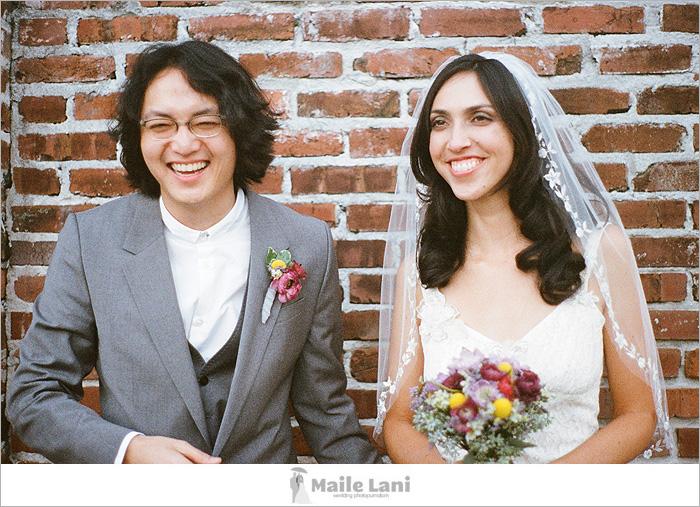 New Orleans Bride