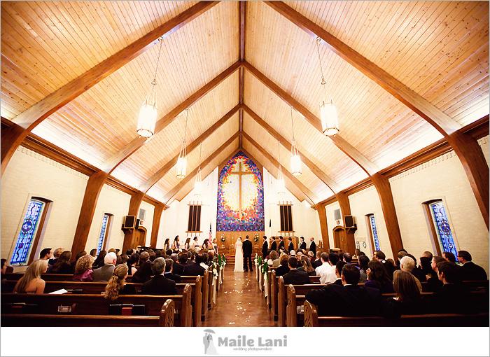 St Tammany Art Association Wedding