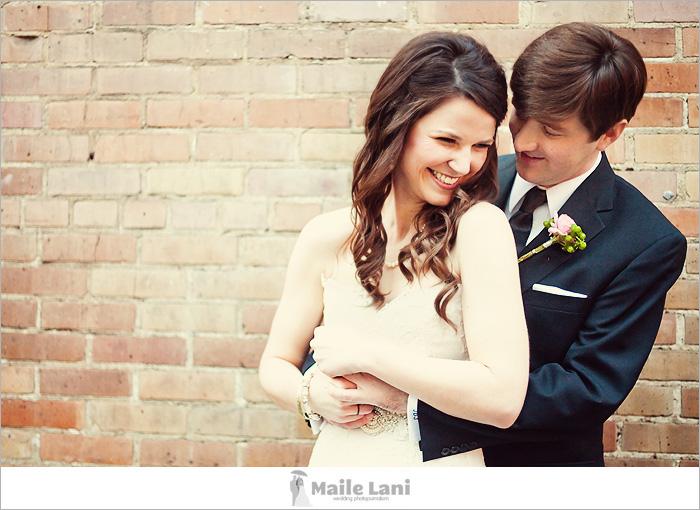 Hotel Mazarin Wedding