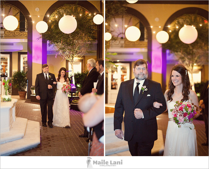 Hotel Mazarin Wedding Lauren And Jd New Orleans Fine Art Film Photographer Maile Lani