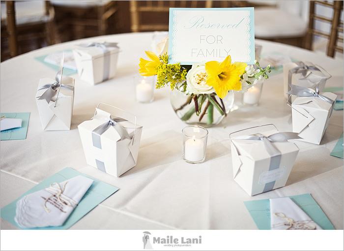 Second Line Handkerchiefs And Wedding Favors Cake