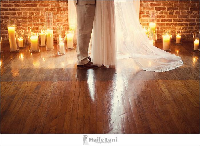 Luminous Events New Orleans Wedding