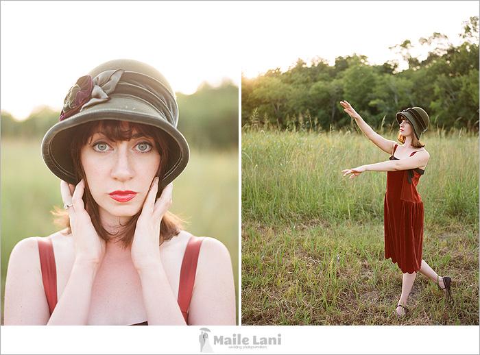 Film Fashion Photography