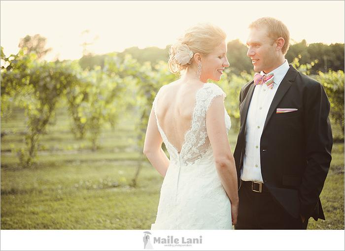 Becker Farms Wedding Upstate New York