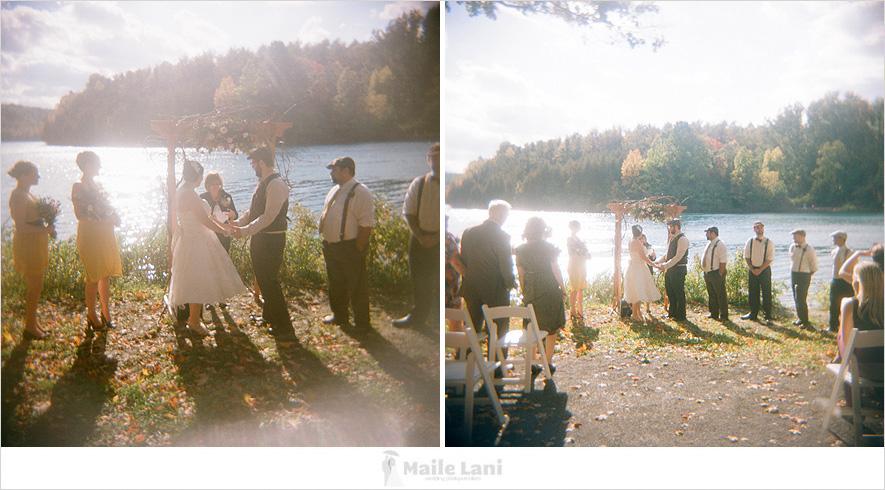 Jen and Zach - New Orleans Fine Art Film Wedding Photographer ...