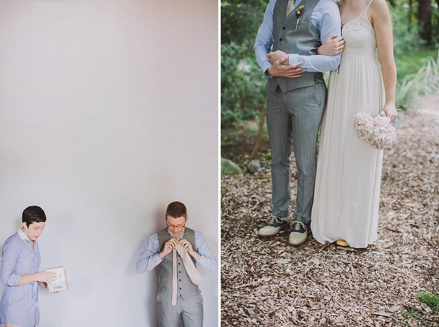 Honeoye Falls Wedding