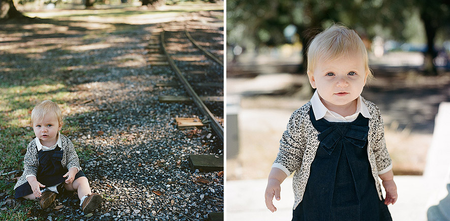 Franklin Tennessee Baby Photographer