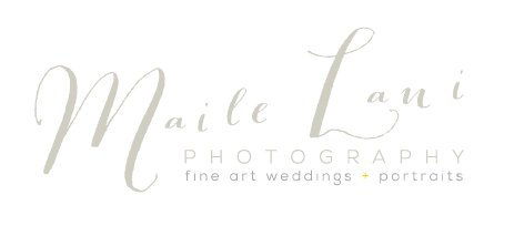 New Orleans & Nashville Wedding Photographer | Fine Art Film Photographer Maile Lani