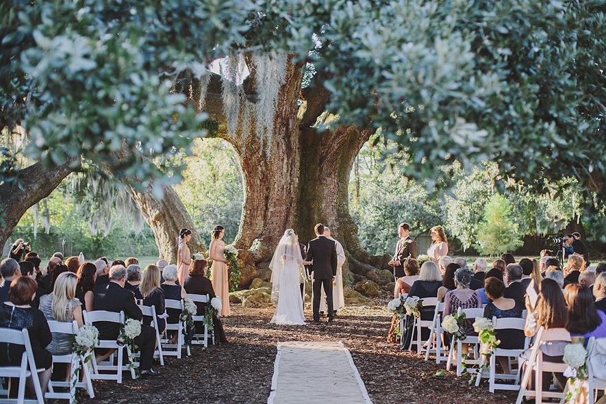 Audubon Tea Room Weddings New Orleans Amp Nashville