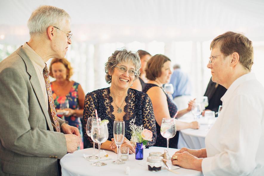 Mirbeau Inn and Spa Wedding