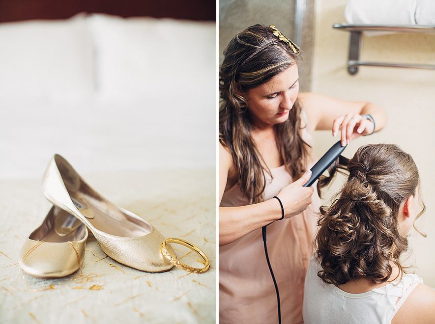 Parthenon Wedding Nashville