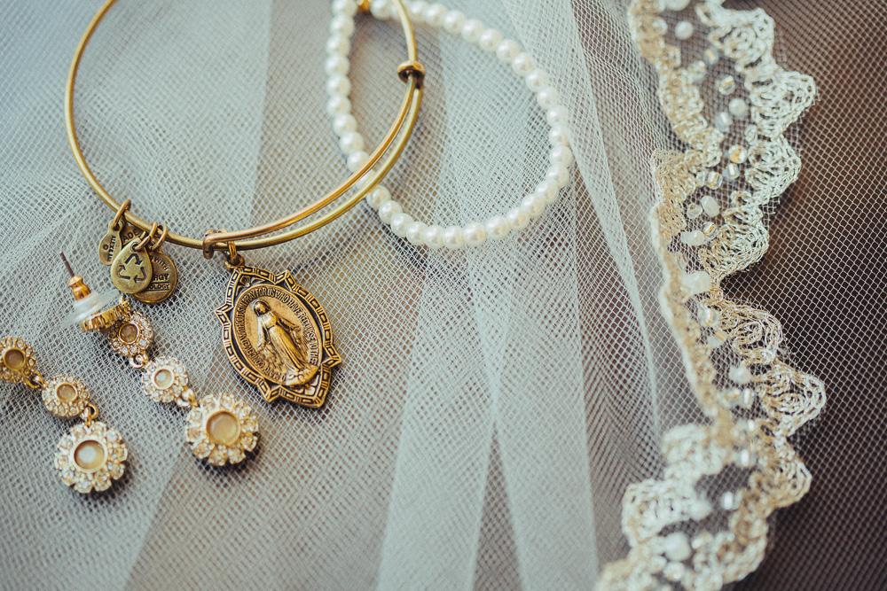 Omni Royal Wedding New Orleans