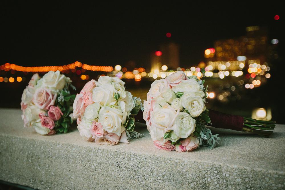 Nola Flora Wedding Flowers