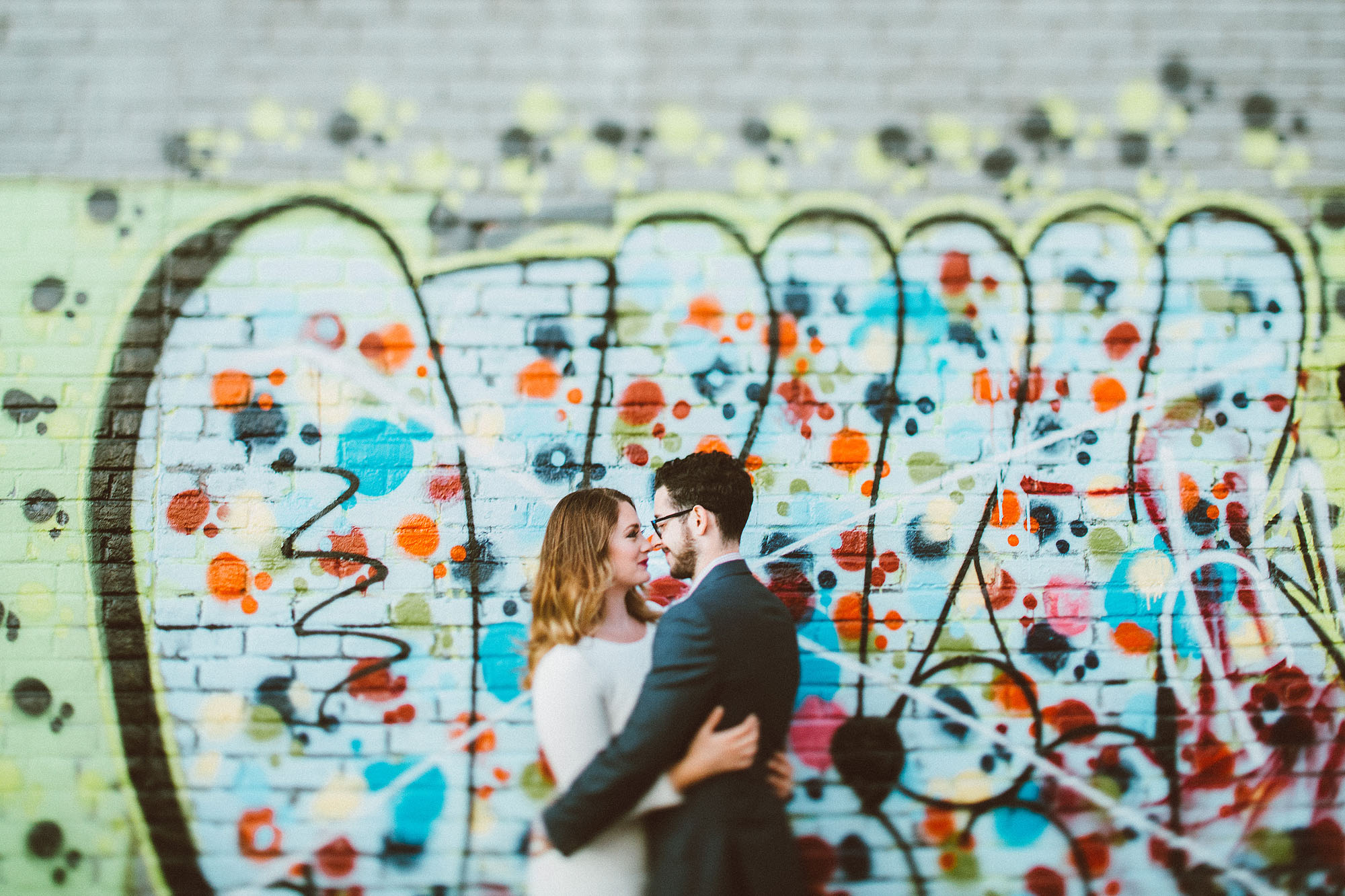 Frenchman Street Engagement Photos New Orleans