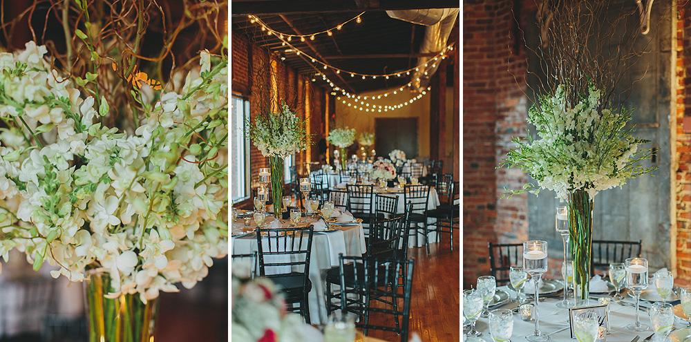 Cannery Ballroom Wedding Nashville