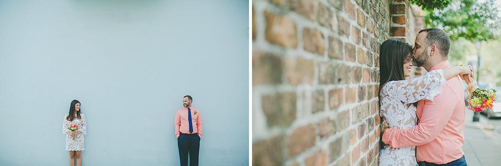New Orleans photos elopement