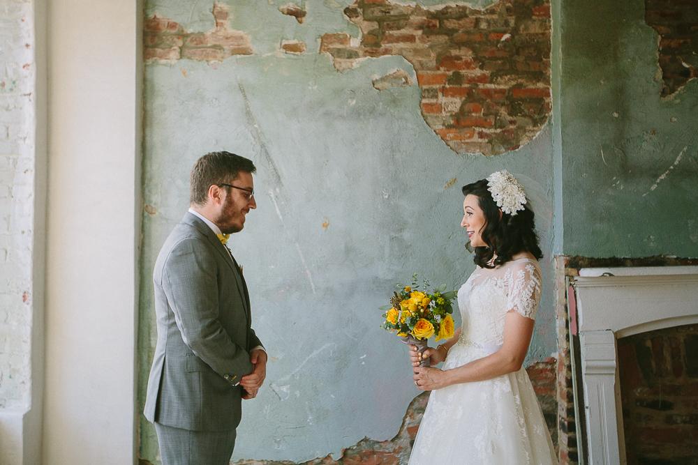 houston station wedding
