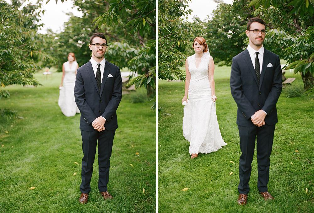 new york wedding hurd orchards