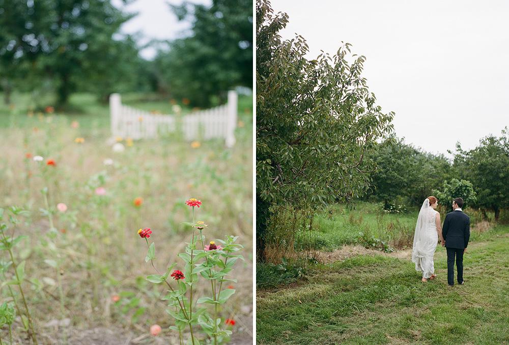hurd orchards wedding