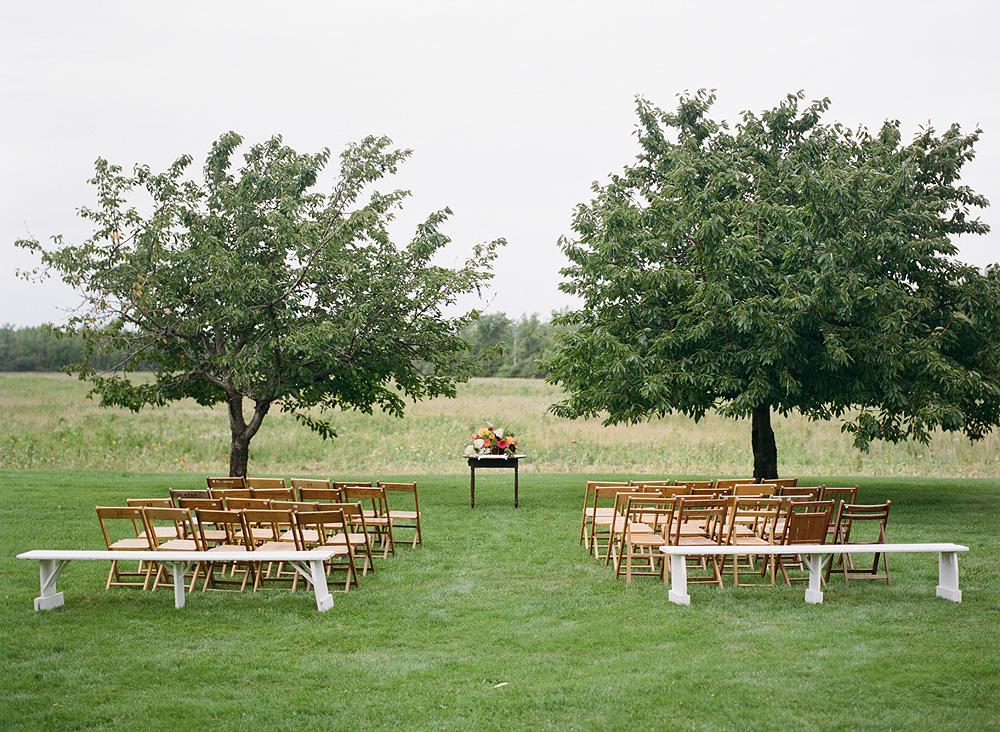 wedding hurd orchards